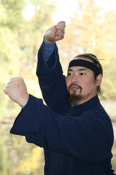 Tian Liyang 2007
